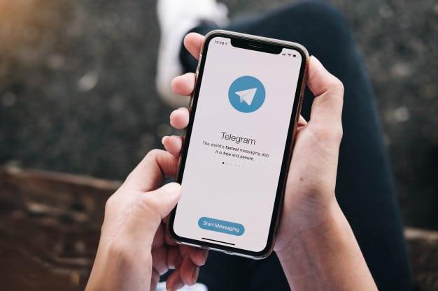 روش های هک تلگرام