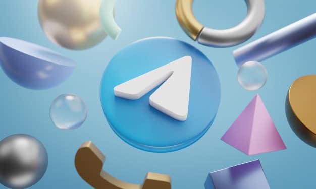 انتقال مالکیت گروه تلگرام