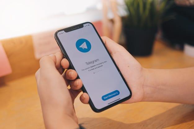 اموزش مدیریت گروه تلگرام